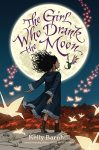 The Girl Who Drank the Moon, Book Cover