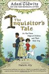 The Inquisitor's Tale, Book Cover