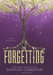 The Forgetting, Book Cover