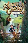 Addison Cooke and the Treasure of the Incas, Book Cover
