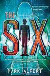 The Six, Book Cover