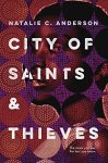 City of Saints and Thieves, Book Cover