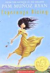 Esperanza Rising, Book Cover