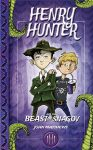 Henry Hunter and the Beast of Snagov, Book Cover