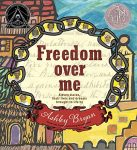 Freedom Over Me, Book Cover