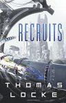 Recruits, Book Cover