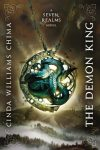 The Demon King, Book Cover