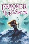 Prisoner of Ice and Snow, Book Cover