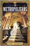 The Metropolitans, Book Cover